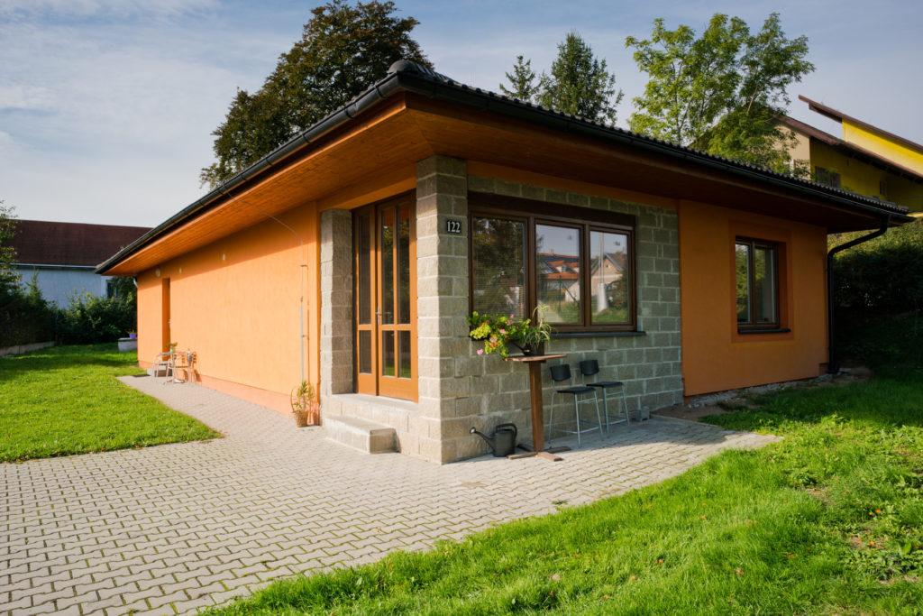 Nové sídlo provozovny ProNanoTech s.r.o.